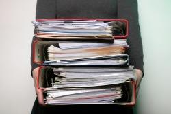 document silos killing process efficiency
