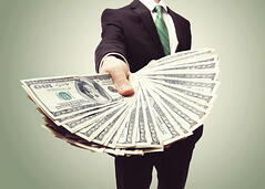 document management keeps money moving