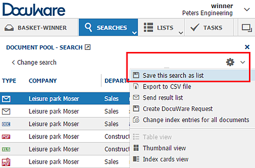 DcouWare_Client_Search2