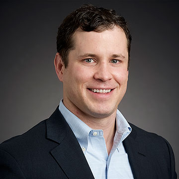 Brian Love, VP, Professional Services Americas