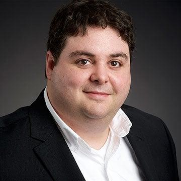 Jon Langdon, VP, Client Services & Quality