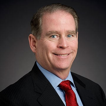 Paul D. Remington, Chief Financial Officer (Americas)