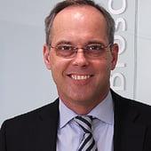 Andreas Boenke, Geschäftsführer Rosenberger