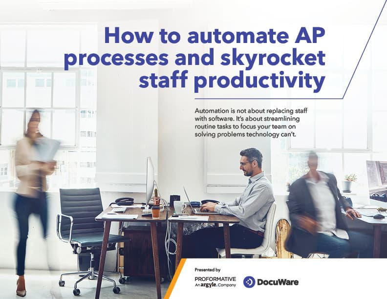 How to automate AP processes and skyrocket staff productivity (EN)