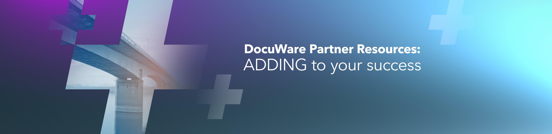 DocuWare Partner Resources