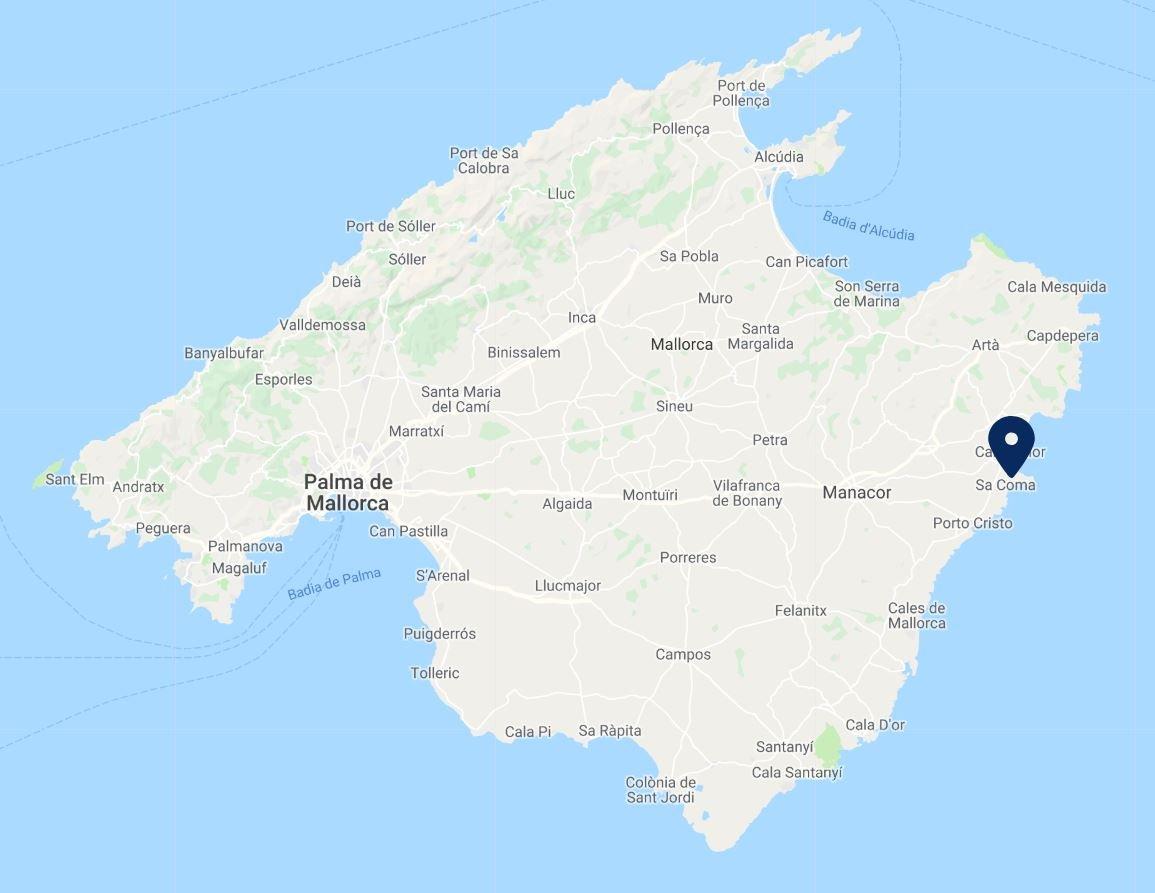 DocuWorld Europe 2019 in Sa Coma, Mallorca