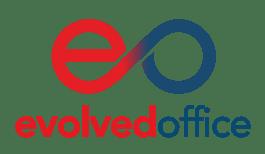 Evolved Office new logo color final