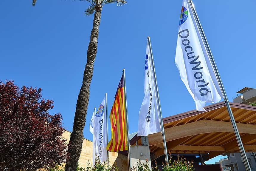 DocuWorld Europe 2019: retrospectiva, análisis y perspectivas