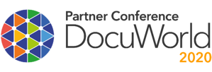 DocuWorld Partner Conference 2020