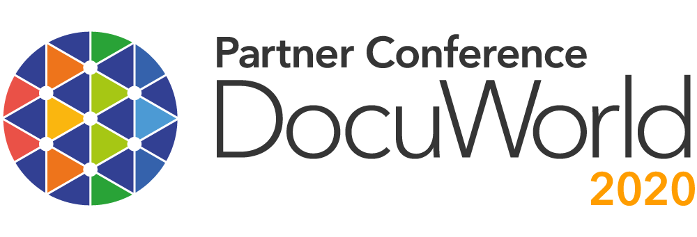 DocuWorld Partner Conference 2020 à Berlin