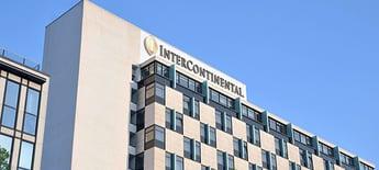 DocuWorld Europe: Das 5-Sterne-InterContinental Hotel in Berlin