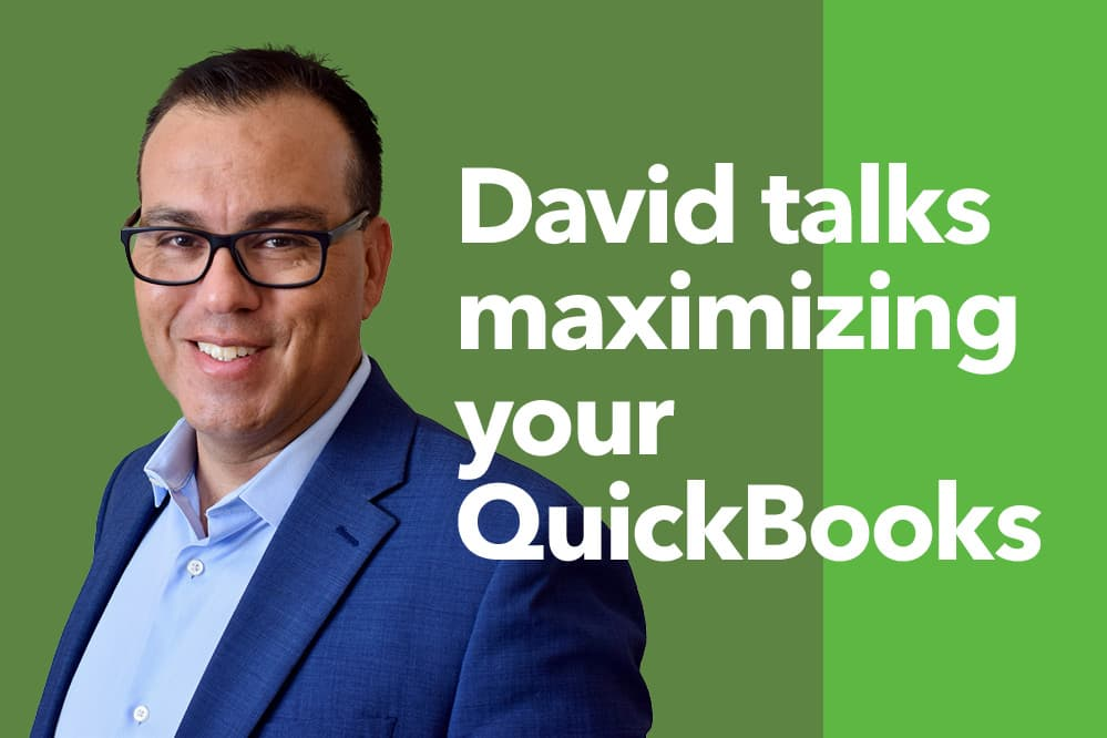 How to maximize your QuickBooks now to accelerate accounting processes and eliminate data entry