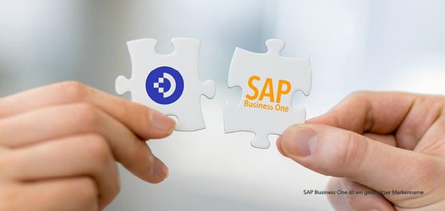 Webinar DACH - 2021-03 - Ideale Verbindung – DocuWare und SAP Business One - Webinar