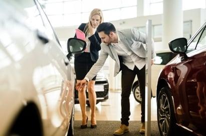 Document Solutions for Car Dealerships