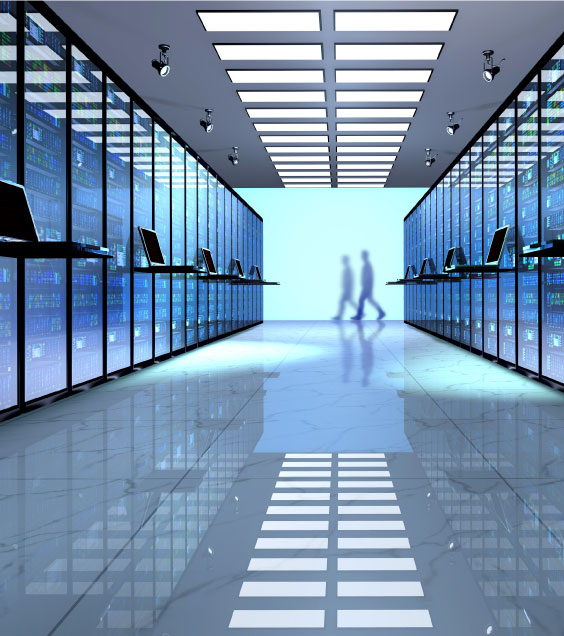DocuWare Cloud Hybrid Solution