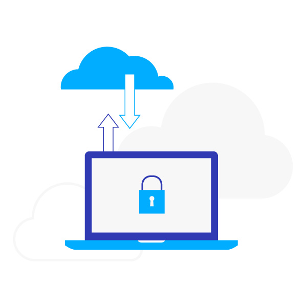 Cloud Solution Graphic