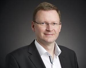 Dr. Michael Berger, DocuWare