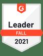 G2 leader fall award
