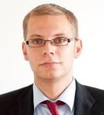 Oliver Jacobeit, RSD, DocuWare