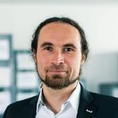 Jan Soose, Geschäftsührer bmd