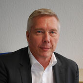 Lars_Götzsche, General Manager Toshiba Tec Germany