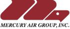 Mercury Air Group Logo 2
