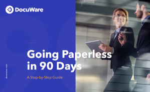Going paperless in 90 days ebook