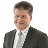 Roul Steigauf , Geschäftsführer Steigauf Datensysteme