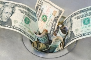 Stop wasting money on document management