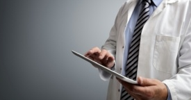 document management integration with electronic medical records
