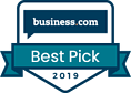 Businesscom Best Pick 2019