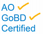 DocuWare is AO GBoD certified