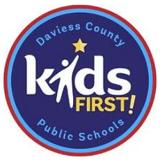 Daviess County Public Schools logo