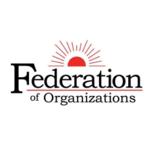 Federation of Organizations logo