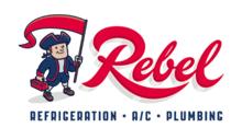 Rebel Refrigeration logo