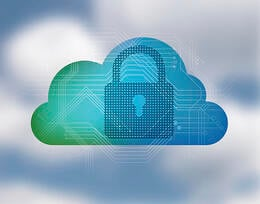 cloud security is critical