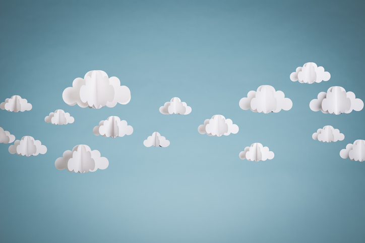 Compliance benefits of cloud software