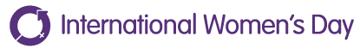 International Womens Day logo