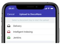 DocuWare App
