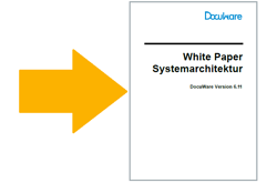 DocuWare White Paper Systemarchitektur