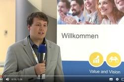 Sysdmin Simon Haacks von der GastroHero GmbH im Interview