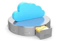Archive in der Cloud zugänglich machen