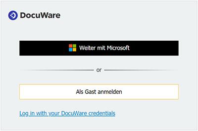 web client sso_400_DE