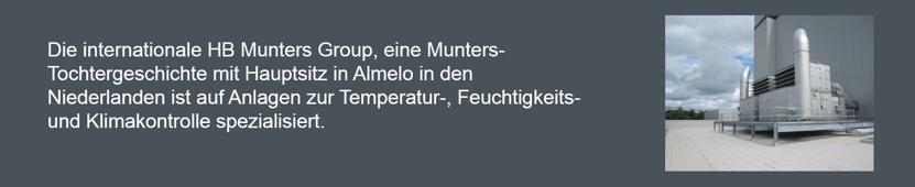 HB Munter Group