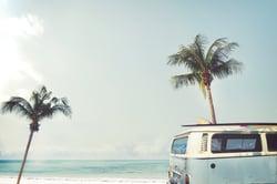 Ab in den Urlaub – Abwesenheitsantrag leicht gemacht