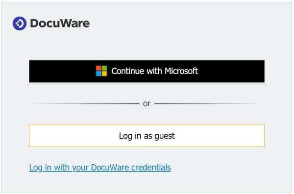 Enforce SSO login