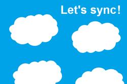 Easy File Cabinet Synchronizing