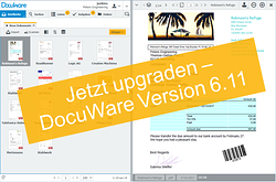 DocuWare Upgrade