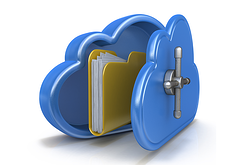 Damit Interna auch intern beleiben – DocuWare Cloud