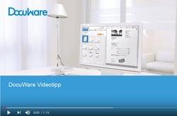 DocuWare Videotipp